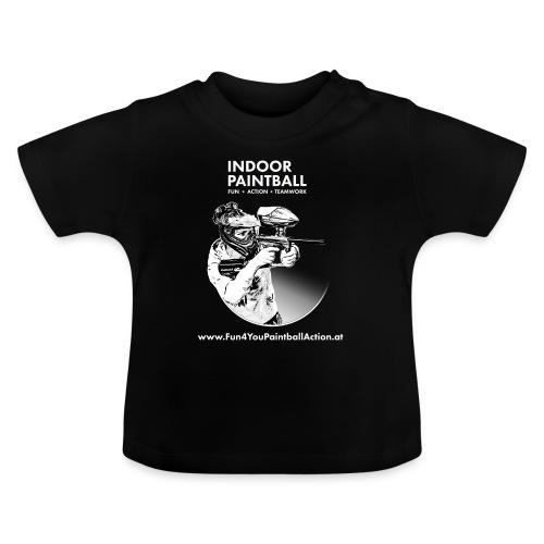 F4Y19 10 T Shirts light - Baby T-Shirt