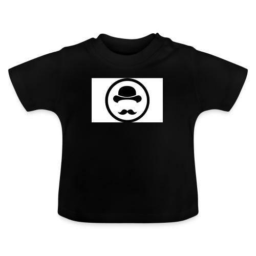 Bigote Logo La Trompa - Camiseta bebé