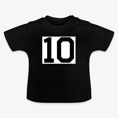 8655007849225810518 1 - Baby T-Shirt