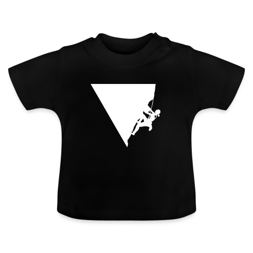 Klettern in Leonidio - Baby T-Shirt