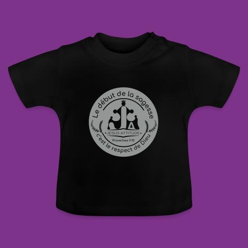 @Jesus_A - T-shirt Bébé