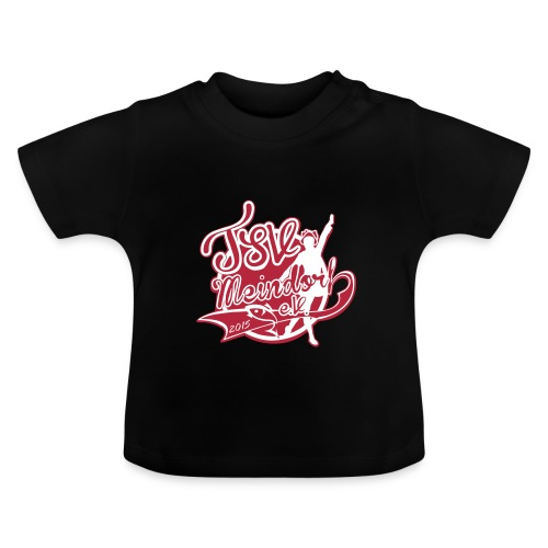 logo_Shirts_final_v2 - Baby T-Shirt