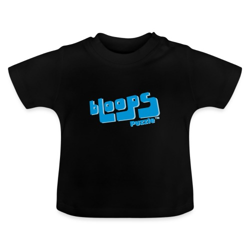 bLoops Puzzle - Baby-T-shirt