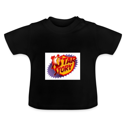 xstarstoryok - T-shirt Bébé
