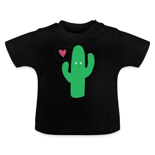 Cute cactus - T-shirt Bébé