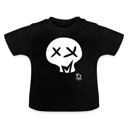 Skull McKoy - Camiseta bebé