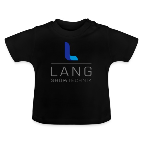 2018_LS_Logo_Quadrat_Pfad - Baby T-Shirt