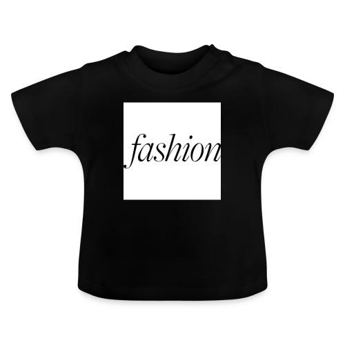 fashion - Baby T-shirt