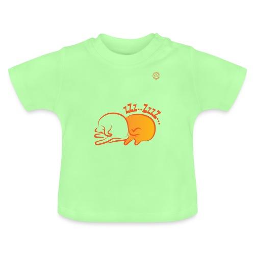 zzz 2 02 - Maglietta per neonato