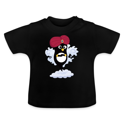 Génie Pingouin - T-shirt Bébé