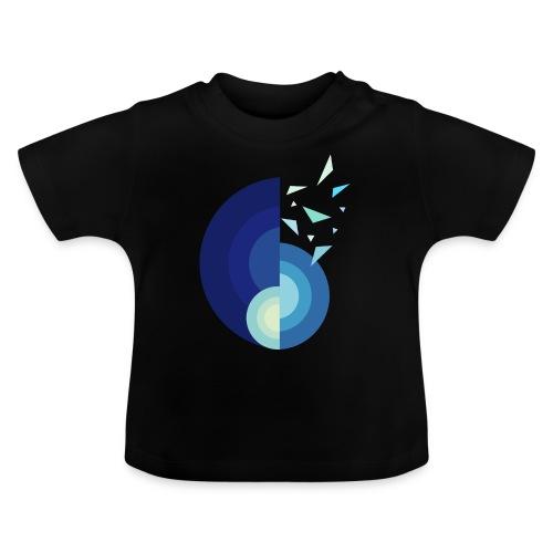 GLACE - MINIMALISTE - T-shirt Bébé