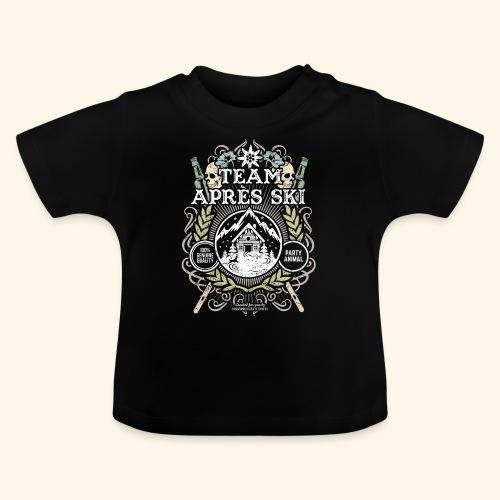 tassepiasprd - Baby T-Shirt