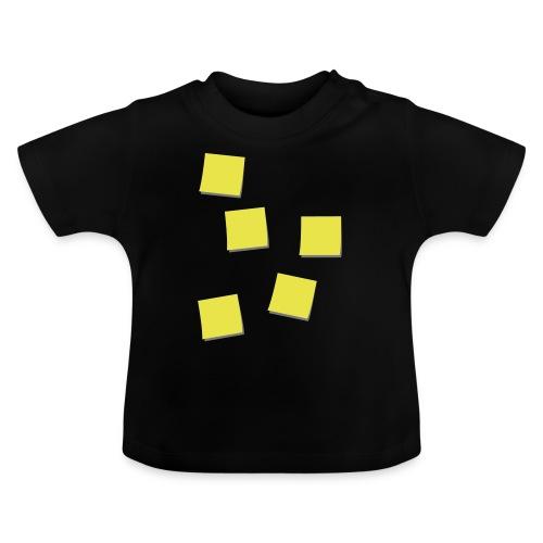 Post-Its - Baby T-shirt
