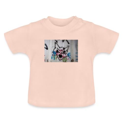 26178051 10215296812237264 806116543 o - T-shirt Bébé