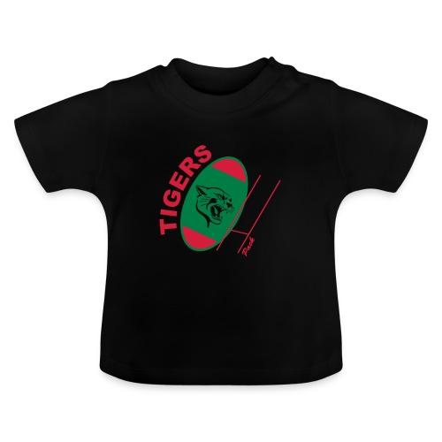 TIGERS - T-shirt Bébé