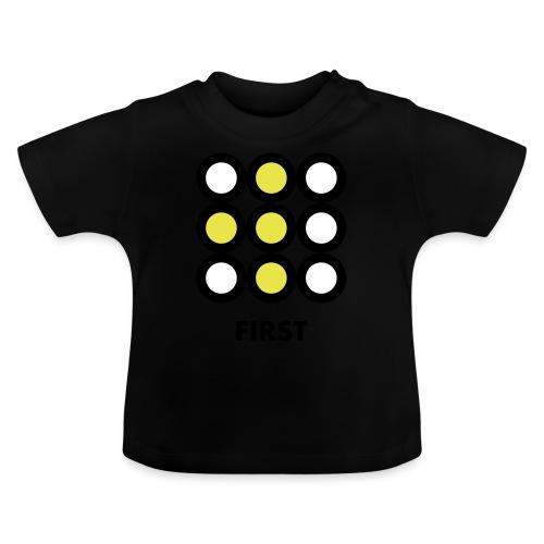 First - Maglietta per neonato