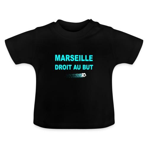 MARSEILLE DROIT AU BUT - T-shirt Bébé
