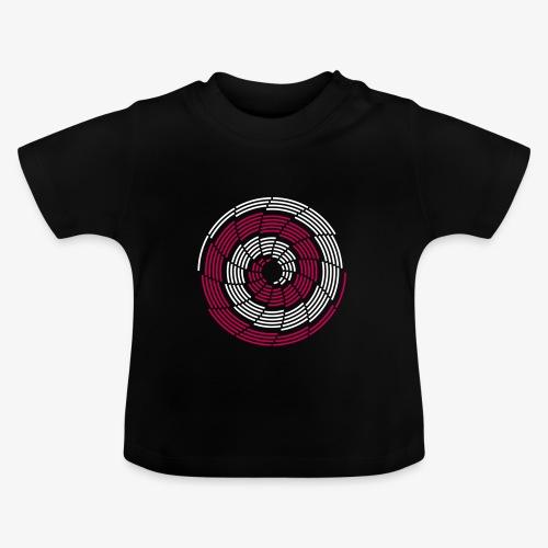 Stroke Galaxy - Baby T-Shirt