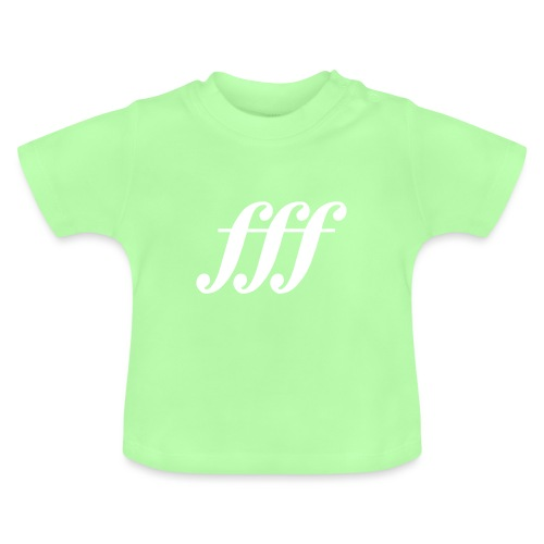 Fortississimo - Baby T-Shirt