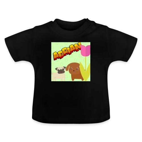 BABY og BARN - Baby-T-skjorte