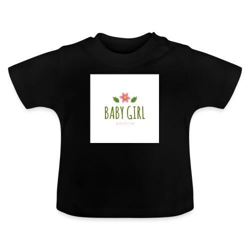 Baby Girl - Baby T-shirt