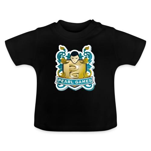 PEARL GAMES - T-shirt Bébé