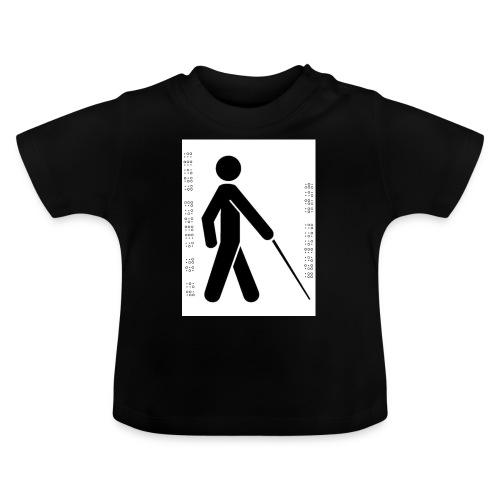 Blind T-Shirt - Baby T-Shirt
