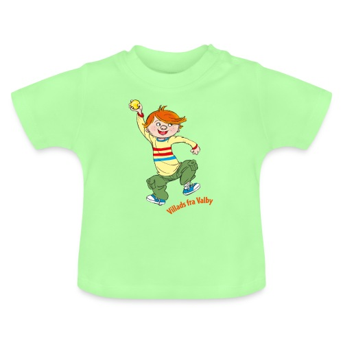 Villads fra Valby - Baby T-shirt