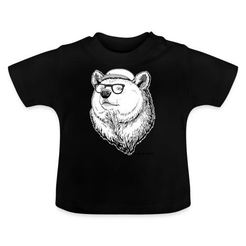 Lights Of Siberia - Baby T-Shirt