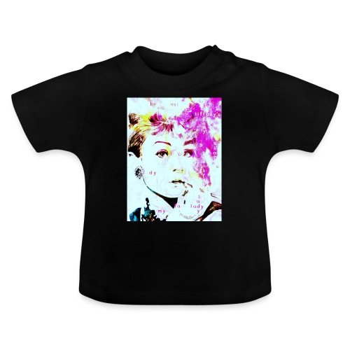 Audrey - Baby T-Shirt