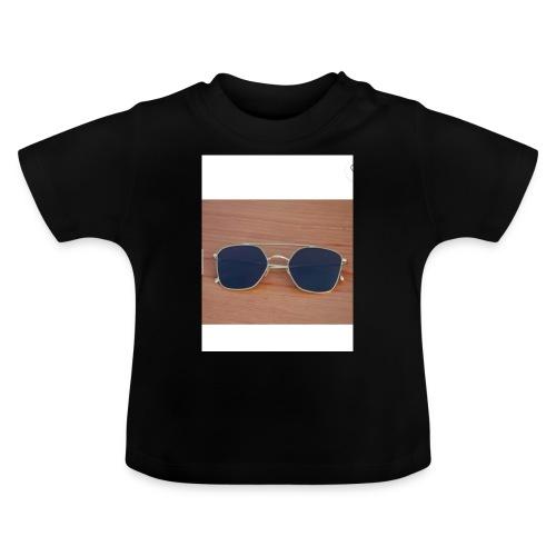 Feel - Baby T-Shirt