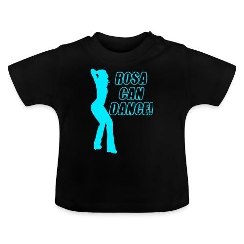 rosacandance - Baby T-Shirt