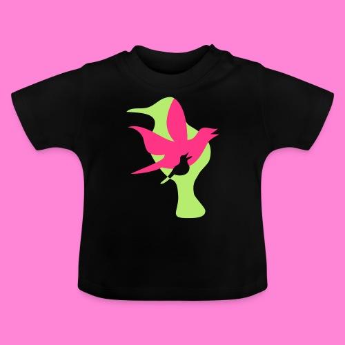 birds - Baby T-shirt