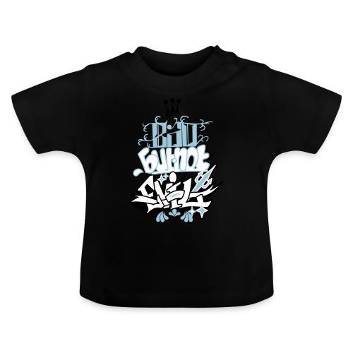 Bad but not evil - T-shirt Bébé