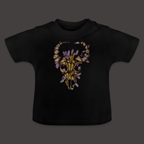 Buffle de Cristal Creepy - T-shirt Bébé