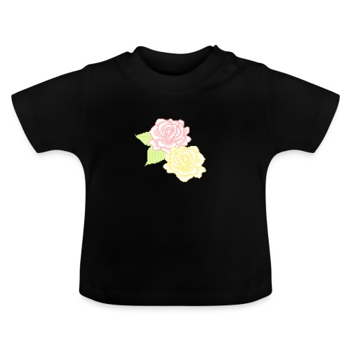 Flower child - Baby T-shirt