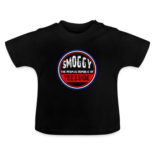 smoggyprt - Baby T-Shirt
