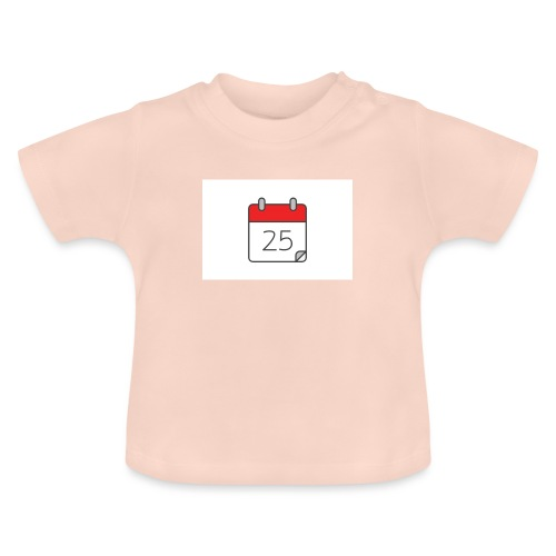 count down - Baby T-Shirt