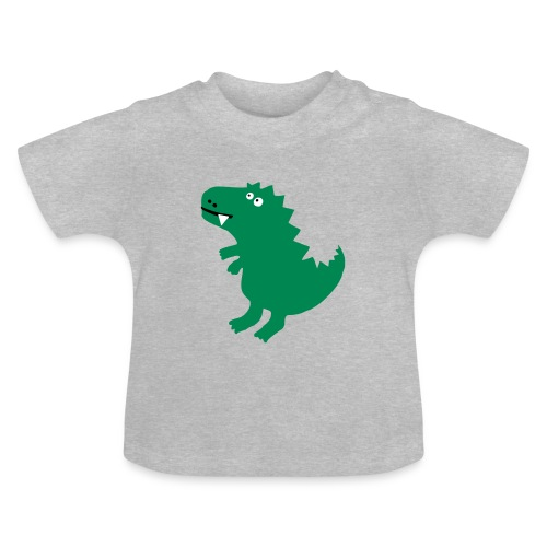 drache - Baby T-Shirt