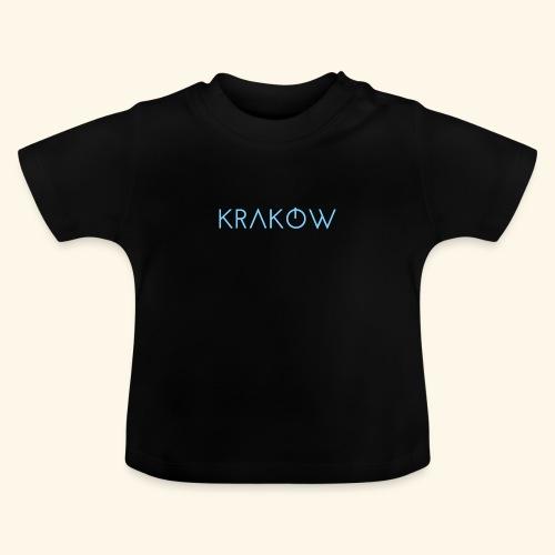 Kraków - Baby T-Shirt