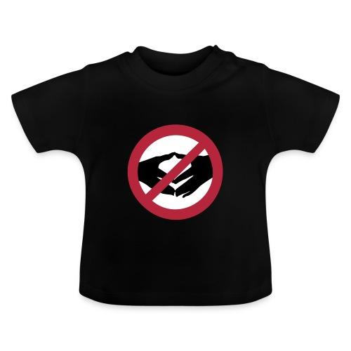 merkelraute - Baby T-Shirt