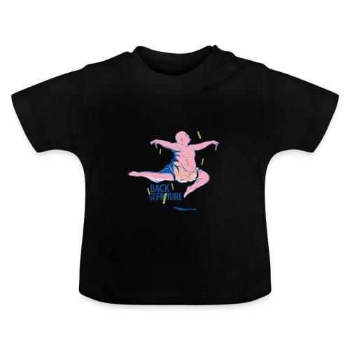friture-rose - T-shirt Bébé