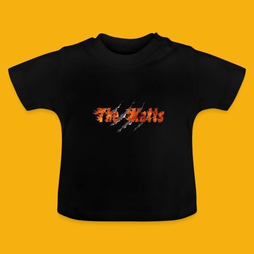 Katts transparent 21x11 - T-shirt Bébé