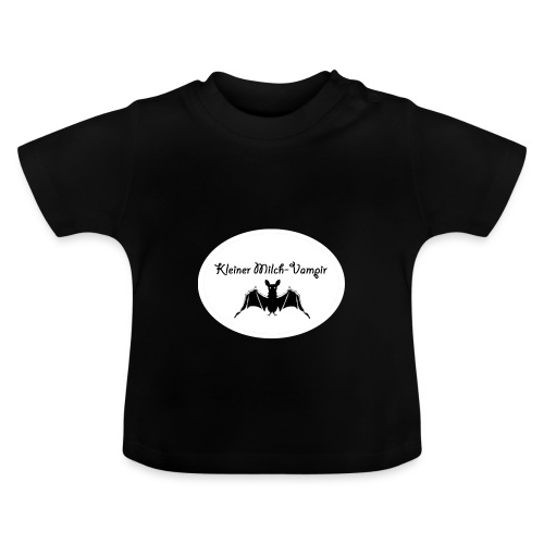 milchvampir - Baby T-Shirt