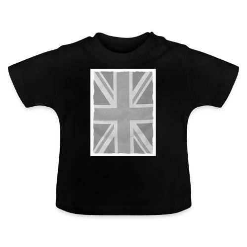 Grey Britainia - Baby T-Shirt