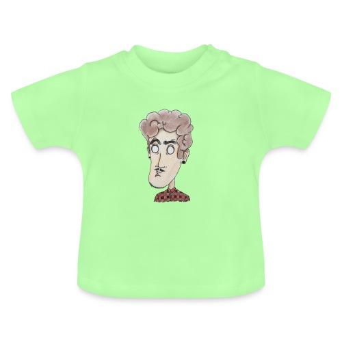 Rock and Stone - T-shirt Bébé