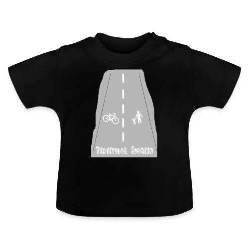 Tervetuloa Suomeen - Vauvan t-paita