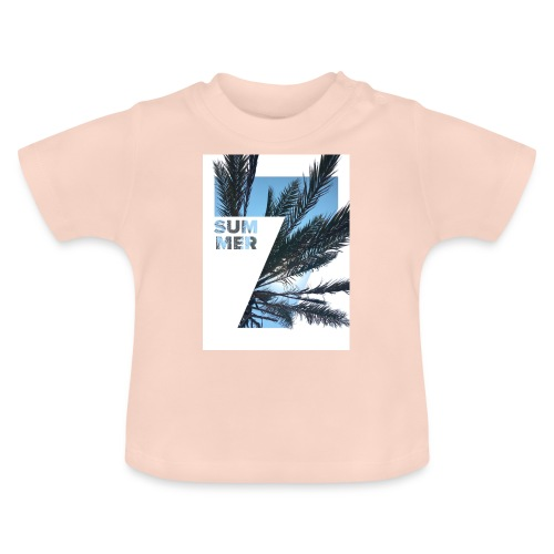 Summertime - Baby T-shirt
