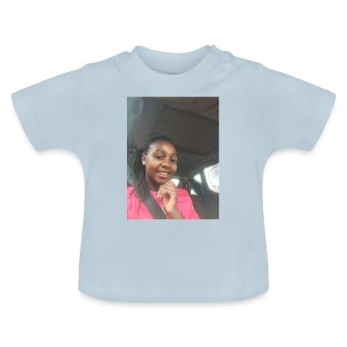 tee shirt personnalser par moi LeaFashonIndustri - T-shirt Bébé
