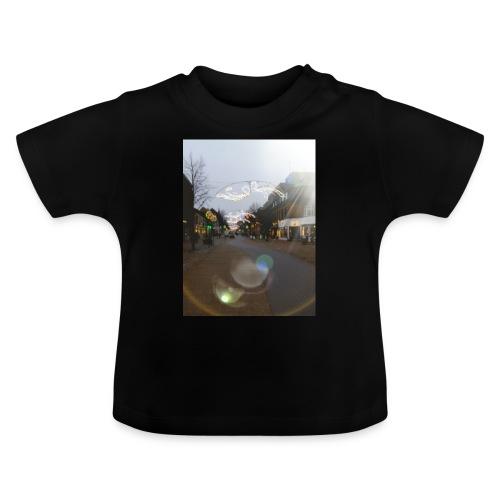 20180112 025558 - Baby T-shirt